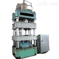 四柱式双动拉伸液压机