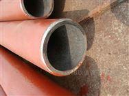 超耐磨陶瓷复合管价格