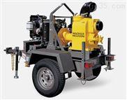 防汛抢险救援用威克PT 6LT自吸高性能离心泵