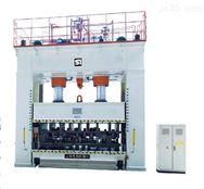 框架式薄板冲压液压机