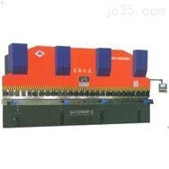 大型四缸电液伺服同步数控折弯机
