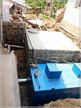 吕梁市城市污水处理设备