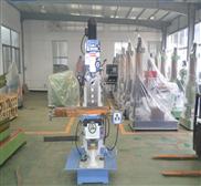经济型多功能高强度高刚性钻铣床ZX7550CW