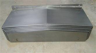 可定制深圳钢板防护罩厂家