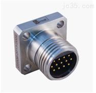 可轉位法蘭插座連接器