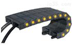 FAB40系列单向封闭式组装增强拖链