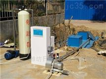 济南市小型医院医疗污水处理工艺