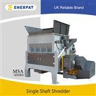 MSA-N1500产量高耗电少的医疗垃圾破碎机