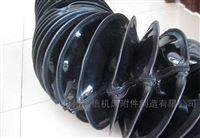 拉链式丝杠防护罩