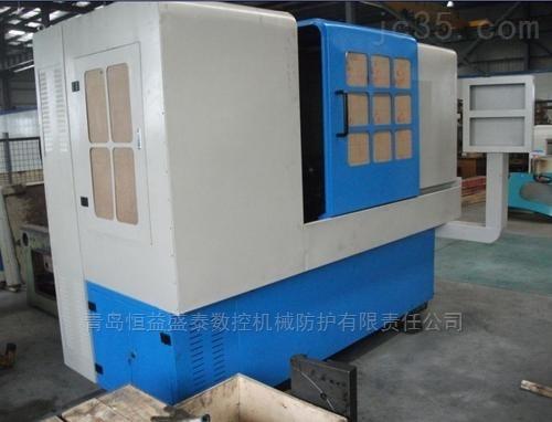 青島機床鈑金外防護生產廠家