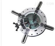 4軸可調式U圓型MU110