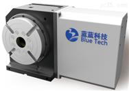 CNC第四轴数控分度盘滚子凸轮传动分度头