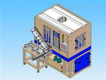 铝端子数控自动多轴钻孔机