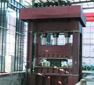 YZC27框架式單動薄板拉伸液壓機