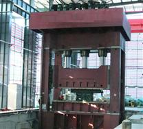 YZC27框架式单动薄板拉伸液压机