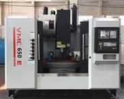 VMC650立式加工中心 竞技宝竞技宝下载系统选配