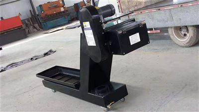 全规格输送废料数控车床自动链板排屑机