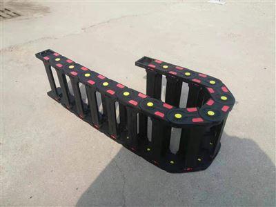 全规格激光切割机专用尼龙拖链晟睿供应