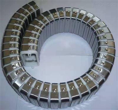 20DGT导管保护套矩形金属软管
