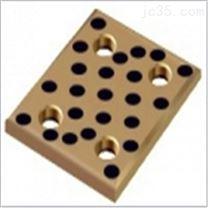 滑动特殊轴承高力黄铜自润滑滑块