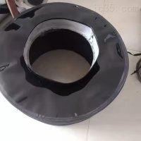 缝合式机床丝杠防护罩