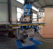 专业生产 ZX6350C立式钻铣床