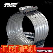 农田排灌环形波纹钢管-钢制波纹管涵