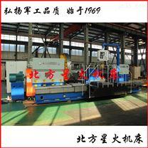 2-10米经济型数控卧式车床批量上市