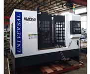 厂家生产立式850 高精高速数控立式加工中心