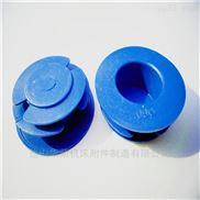 华蒴直销各种管帽 不锈钢管塑料管帽等报价