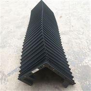 山东雕刻机设备专用风琴式防护罩