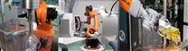 机器人打磨抛光应用