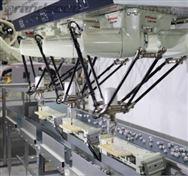 平行分拣机器人