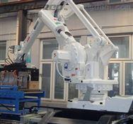 电子电气行业码垛机器人