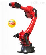 伯朗特六轴工业20KG机器人