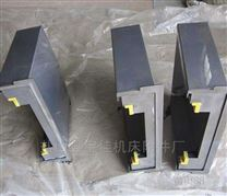 抗压竞技宝下载耐酸碱伸缩钢板防尘防护罩