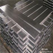 4032铝排,7A06环保铝排4.1mm/2011耐压铝排