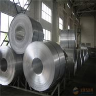 山东3004铝带/1A93保温铝带6083变压器铝带