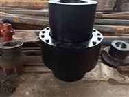 泊头玖达专业生产ZL型弹性柱销齿式联轴器