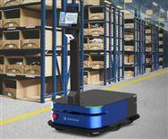 背负式智能搬运机器人