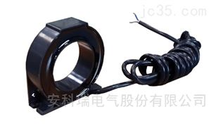 安科瑞AKH-0.66L45电气火灾系统用剩余电流互感器
