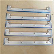 直角型机床导轨刮屑板