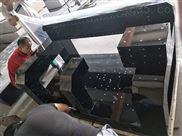 金昌机械厂家直销雕铣竞技宝下载身 采用大理石石材