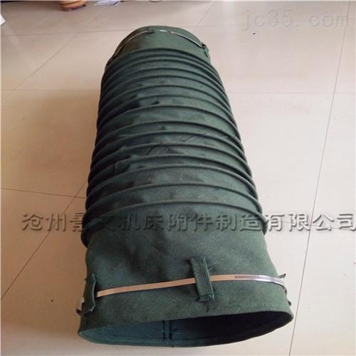 南通耐酸碱防尘通风伸缩软管厂家供应价