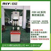 FBY-KS6.3L小型精密液压机