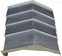 定做耐磨钢板式伸缩护罩