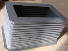 济南激光切割机耐高温风琴防尘罩