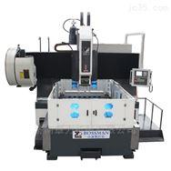 高速數控鉆銑床全自動鉆孔機