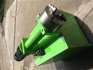电动卡盘K11 12 200 250数控车床改装