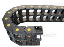 齐全潍坊雕刻机桥式穿线电缆拖链